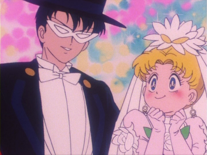 Sailor Moon News  Bringing you the latest news about the